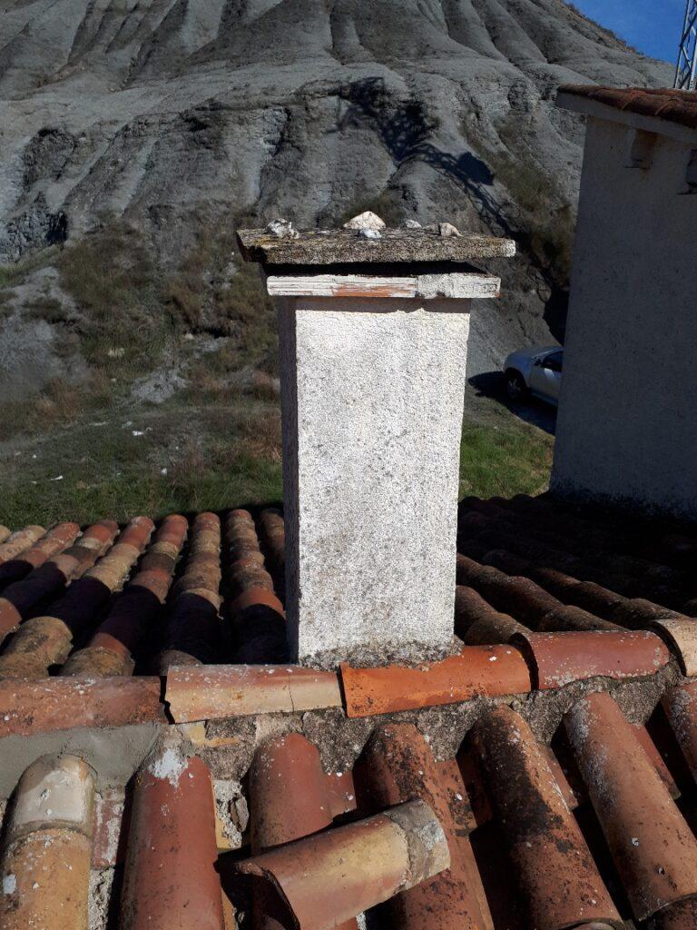 Reparacions de teulades a Osona